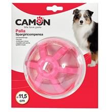 Camon / Игрушка Камон для собак Мяч для лакомств Цвета в ассортименте