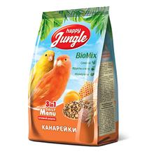 Happy Jungle 3in1 Daily Menu / Корм Хеппи Джангл для Канареек