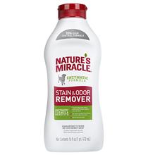 8in1 Nature's Miracle Stain & Odor Remover / 8в1 Уничтожитель пятен и запахов от Собак Универсальный
