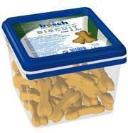 Bosch Biscuit Lamb & Rice / Лакомство Бош Бисквит для собак с Чувствительным пищеварением Ягненок Рис