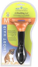 Заказать FURminator / для собак средних короткошерстных пород Short Hair Medium Dog 7 см по цене 2160 руб