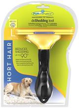 Заказать FURminator / для собак крупных короткошерстных пород Short Hair Large Dog 10 см по цене 2590 руб