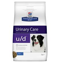 Hills Prescription Diet u\d Urinary Care Original / Лечебный корм Хиллс для собак при Хронической болезни Почек