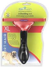 FURminator Short Hair Giant Dog / Фурминатор для Собак Гигантских Короткошерстных пород 13 см