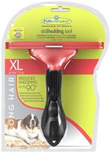 FURminator Long Hair Giant Dog / Фурминатор для Собак Гигантских Длинношерстных пород 13 см