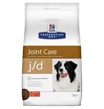 Hills Prescription Diet j\d Joint Care / Лечебный корм Хиллс для собак при Заболеваниях Суставов Курица