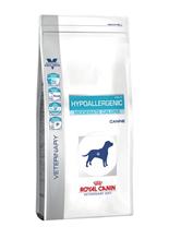 Заказать Royal Canin Hypoallergenic Moderate Energy HME23 / Ветеринарный сухой корм Роял Канин Гипоаллергенный для собак с Пищевой аллергией и непереносимостью Низкокалорийный по цене 7680 руб