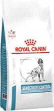 Royal Canin Sensitivity Control SC21 / Ветеринарный сухой корм Роял Канин Сенситивити Контрол для собак с Пищевой аллергией и непереносимостью