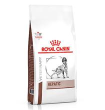 Royal Canin Hepatic HF16 / Ветеринарный сухой корм Роял Канин Гепатик для собак Заболевание печени Пироплазмоз