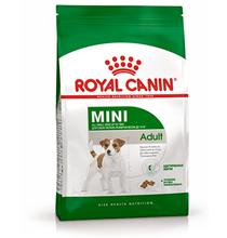 Royal Canin Mini Adult / Сухой корм Роял Канин Мини Эдалт для взрослых собак Мелких пород в возрасте от 10 месяцев до 8 лет