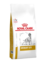 Royal Canin Urinary S / O LP18 / Ветеринарный сухой корм Роял Канин Уринари для собак Мочекаменная болезнь (струвиты, оксалаты)
