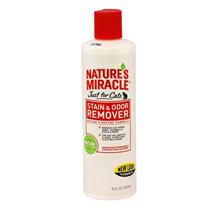 Заказать 8in1 Nature's Miracle Stain&Odor Remover / Уничтожитель Пятен и запахов от Кошек Универсальный по цене 330 руб