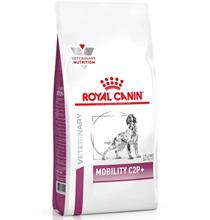 Royal Canin Mobility MC 25 C2P+ / Ветеринарный сухой корм Роял Канин Мобилити для собак Заболевание опорно-двигательного аппарата (помощь суставам)