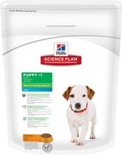 Заказать Hills Science Plan Puppy Mini / Сухой корм для щенков Мелких пород по цене 500 руб