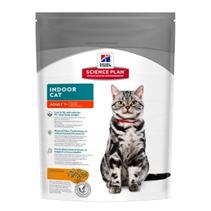Заказать Hills Science Plan Indoor Cat / Сухой корм для взрослых кошек Живущих в помещении по цене 260 руб