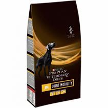 Purina Pro Plan Veterinary Diets JM Joint Mobility / Лечебный корм Пурина Про План Ветеринарная Диета для собак Джоинт Мобилити при заболеваниях суставов