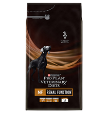 Purina Pro Plan Veterinary Diets NF Renal Function / Лечебный корм Пурина Про План Ветеринарная Диета для собак Ренал Заболевание почек (почечная недостаточность)