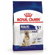 Royal Canin Maxi Adult 5+ / Сухой корм Роял Канин Макси Эдалт 5+ для взрослых собак Крупных пород в возрасте от 5 до 8 лет