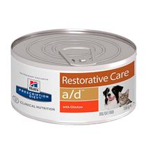 Hills Prescription Diet Canine a / d / Лечебные консервы Хиллс a/d для собак в период Восстановления (цена за упаковку)