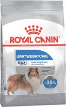 Royal Canin Maxi Light Weight Care / Сухой корм Роял Канин Макси Лайт Вейт Кэа для собак Крупных пород Низкокалорийный