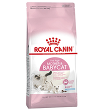 Royal Canin Mother & Babycat / Сухой корм Роял Канин Бэйбикэт для Котят в возрасте от 1 до 4 месяцев