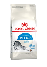 Royal Canin Indoor / Сухой корм Роял Канин Индор для кошек Живущих в помещении