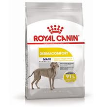 Royal Canin Maxi Dermacomfort / Сухой корм Роял Канин Макси Дермакомфорт для собак Крупных пород с Кожным раздражением и зудом