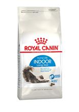 Royal Canin Indoor Long Hair / Сухой корм Роял Канин Индор Лонг Хэйр для Длинношерстных кошек Живущих в помещении