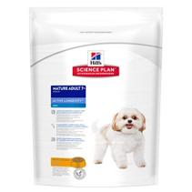 Заказать Hills Science Plan Mature Mini / Сухой корм для Пожилых собак Мелких пород по цене 510 руб