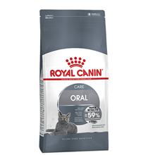 Royal Canin Oral Care / Сухой корм Роял Канин Орал Кэа для кошек Уход за полостью рта Чистка зубов
