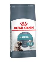 Royal Canin Hairball Care / Сухой корм Роял Канин Хэйрбол Кэа для кошек Вывод волосяных комочков