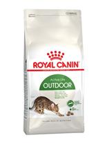 Заказать Royal Canin Outdoor / Сухой корм Роял Канин Аутдор для активных кошек Часто бывающих на улице по цене 290 руб