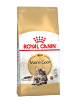 Royal Canin Breed cat Maine Coon / Сухой корм Роял Канин для Взрослых кошек породы Мэйн Кун старше 15 месяцев