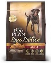 Заказать Purina Pro Plan Duo Delice Adult Chicken & Rice / Сухой корм Пурина Про План Дуо Делис для собак Курица с Рисом по цене 340 руб