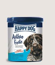 Заказать Happy Dog Arthro Forte / Кормовая добавка для собак для укрепления Суставов и связок по цене 1870 руб