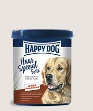 Заказать Happy Dog Haar Spezial Forte / Кормовая добавка для собак для Кожи и Шерсти по цене 1750 руб