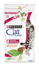 Purina Cat Chow Urinary / Сухой корм Пурина Кэт Чау для кошек Уринари Здоровье мочевыводящих путей