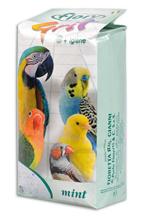 Fiory Grit Mint / Песок Фиори для птиц Мята