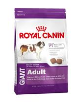 Royal Canin Giant Adult / Сухой корм Роял Канин Джайнт Эдалт для Взрослых собак Гигантских пород в возрасте старше 2 лет