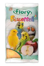 Fiory Biscottelli / Бисквиты Фиори для птиц с Яблоком