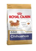 Royal Canin Breed dog Chihuahua Adult / Сухой корм Роял Канин для взрослых собак породы Чихуахуа старше 8 месяцев