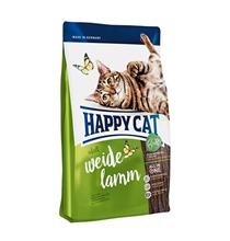 Happy Cat Supreme Weide-Lamm / Сухой корм Хэппи Кэт для кошек с Ягненком