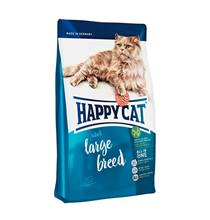 Happy Cat Supreme Large Breed / Сухой корм Хэппи Кэт для кошек Крупных пород