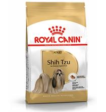 Royal Canin Breed dog Shih Tzu Adult / Сухой корм Роял Канин для взрослых собак породы Ши Тцу старше 10 месяцев