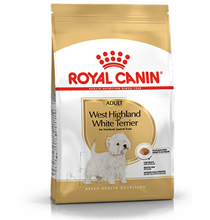 Royal Canin Breed dog West Highland White Terrier Adult / Сухой корм Роял Канин для взрослых собак породы Вест Хайленд Уайт Терьер старше 10 месяцев