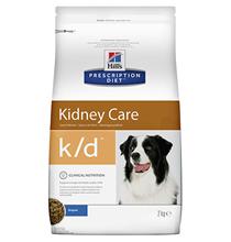 Hills Prescription Diet k\d Kidney Care / Лечебный корм Хиллс для собак при Заболеваниях Почек