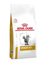 Royal Canin Urinary S / O LP34 / Ветеринарный сухой корм Роял Канин Уринари для кошек при заболеваниях дистального отдела мочевыделительной системы