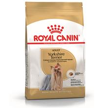 Royal Canin Breed dog Yorkshire Terrier Adult / Сухой корм Роял Канин для взрослых собак породы Йоркширский Терьер старше 10 месяцев