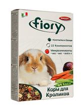 Fiory Karaote / Корм Фиори для Кроликов