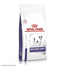Royal Canin Neutered Adult Small Dog / Сухой корм Роял Канин для Кастрированных или Стерилизованных собак Мелких пород